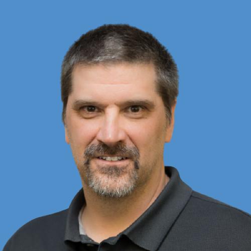 Jeff Schedel