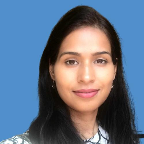 Swetika Chaturvedi