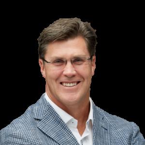 CEO van Tom Rhoads