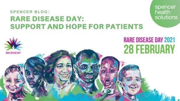 Rare disease patient advocates