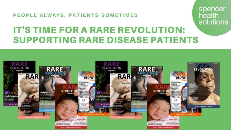 Rare Disease Advocates